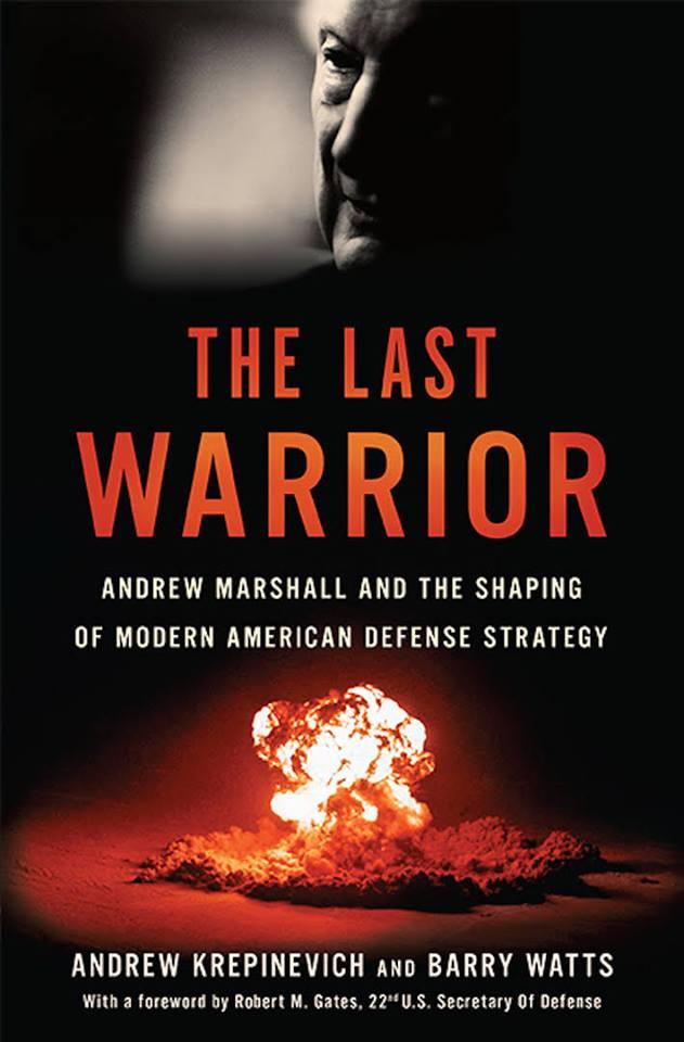 The Last Warrior 2019